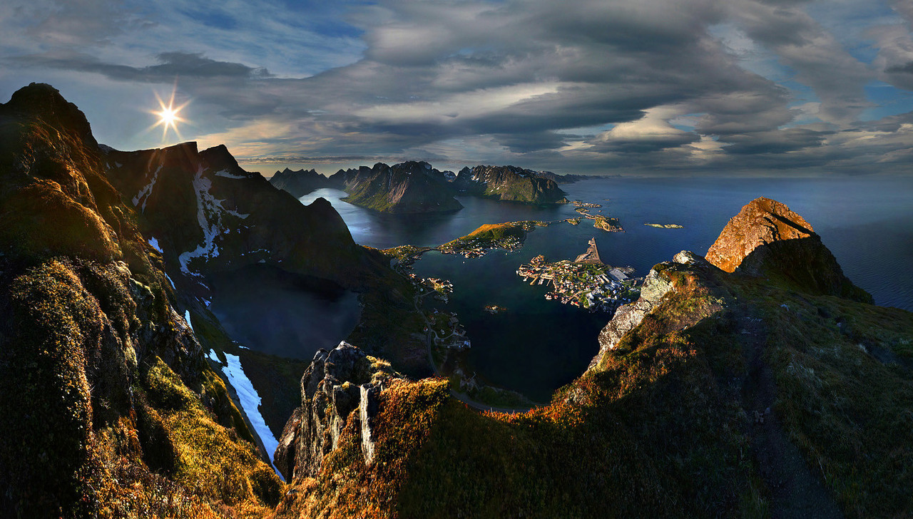 Best Places Norway See Northern Lights